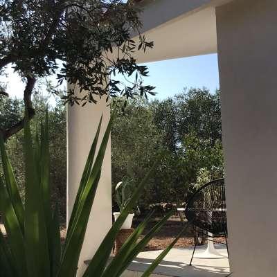 Archi - Decoration - Agence CORALIE ZANA Interior Design Les Pouilles Italie - Puglia