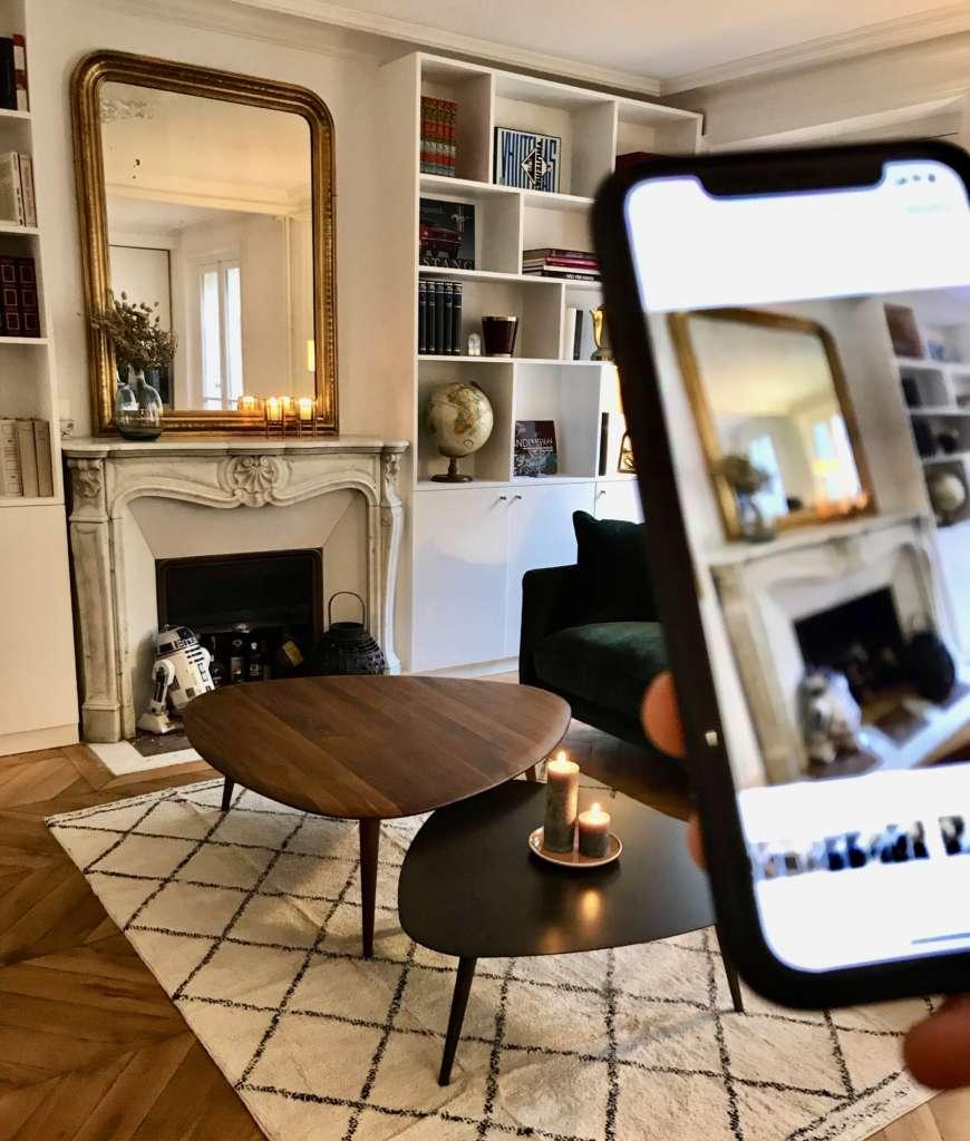 Decoration Appartement Haussmannien paris xvi ☆ appartement haussmannien ⋆ coralie zana